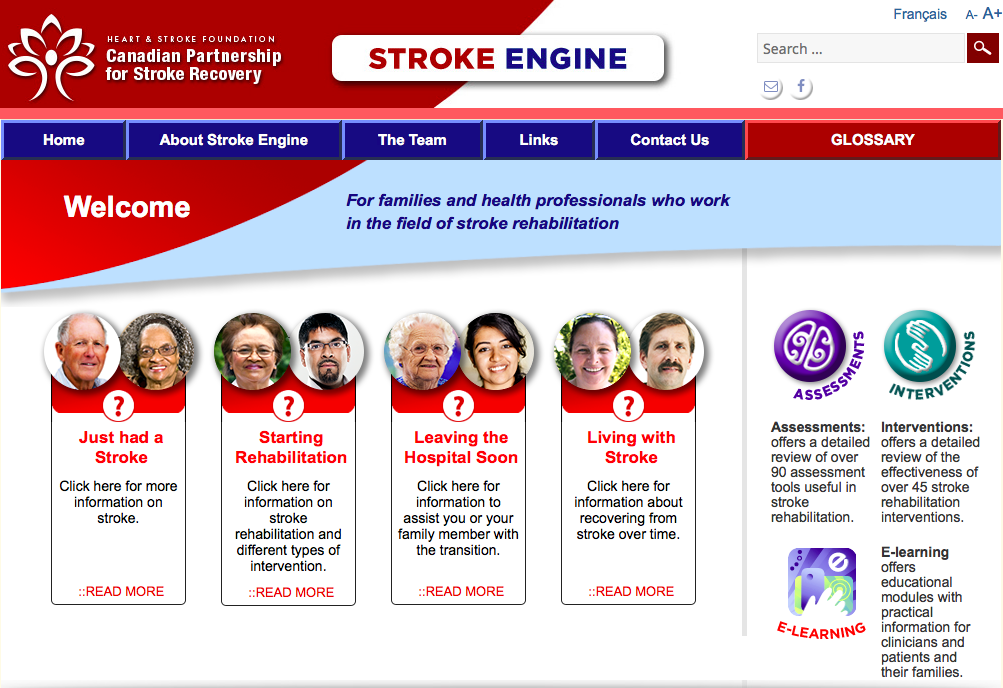 stroke engine