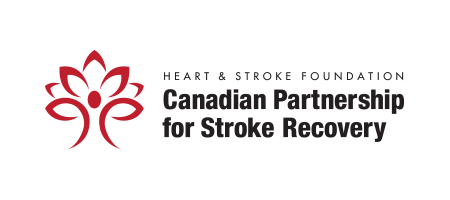 Image result for canadian partnership for stroke recovery